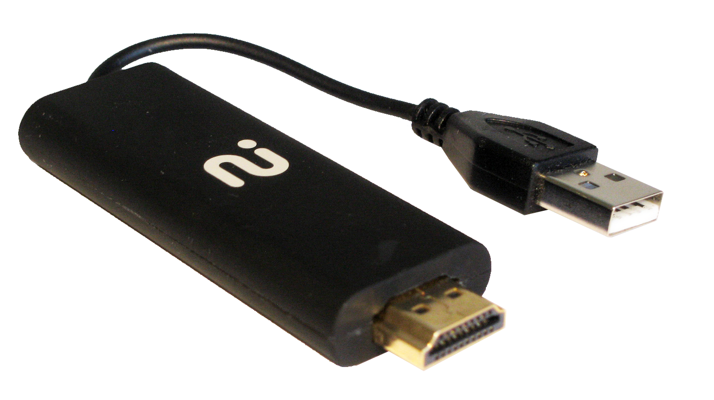 Always Innovating HDMI Dongle